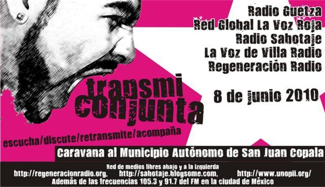 Radio Caravana Transmision En Vivo