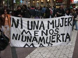 Ni+Una+Mujer+menos+Ni+Una+Muerta+M%C3%A1s,+Cecilia+y+tati