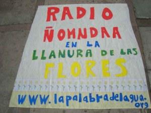radioñomndaaenlallanuradeflores
