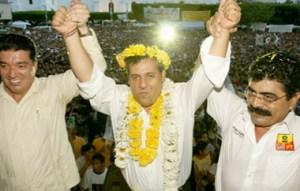 Juan Sabines Guerrero, cuando la izquierda triunfó en Chiapas...