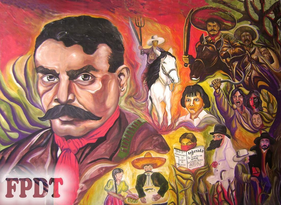 El mural de la dignidad y la memoria radioamlo for Avisos de ocasion el mural